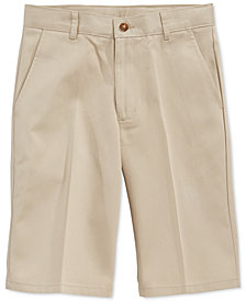 Nautica School Uniform Shorts, Little Boys