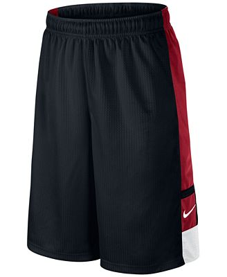Nike Boys Franchise Shorts Shorts Kids Baby Macy S