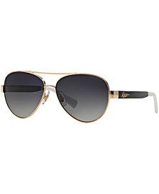 Ralph Polarized Sunglasses, RA4114