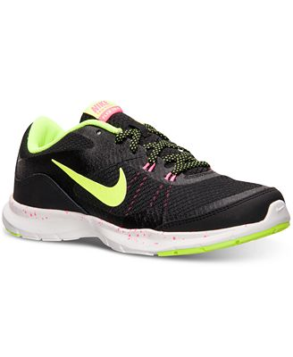 Nike Women's Flex Trainer 5 Training Sneakers from Finish Line