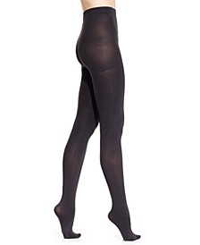 Women's  Super Opaque Control Top Tights