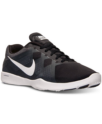 fd567a029e03 Nike Women s Lunar Lux TR Training Sneakers from Finish Line   Reviews -  Finish Line Athletic Sneakers - Shoes - Macy s