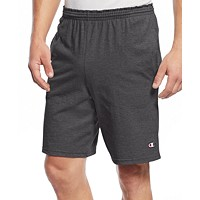 Champion Men's 8.5-inch Jersey Shorts