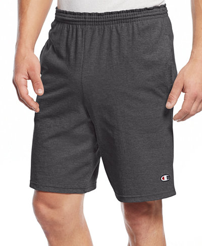 Champion Men's Jersey Shorts - Shorts - Men - Macy's