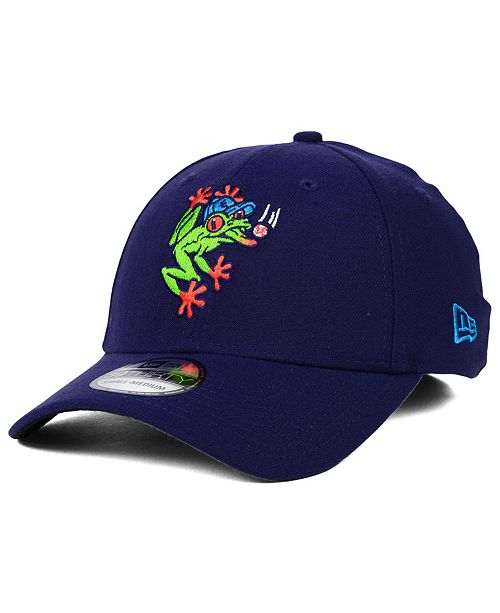 New Era Everett AquaSox Classic 39THIRTY Cap