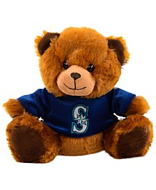 Forever Collectibles Seattle Mariners Plush Bear