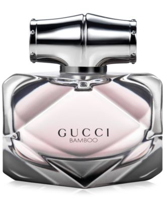 c9f70d6c1e3 Gucci Bamboo Eau de Parfum, 2.5 oz & Reviews - All Perfume - Beauty ...