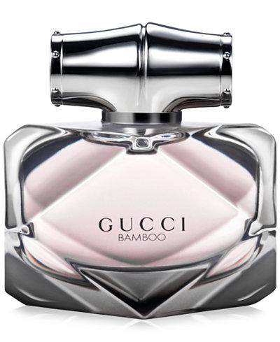 bamboo perfume gucci