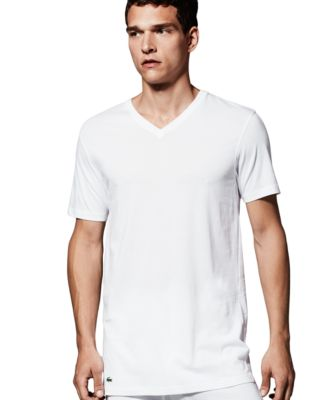 Lacoste Shirt Men 3-pack