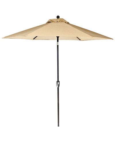 CLOSEOUT! Kingsley Outdoor 11' Umbrella