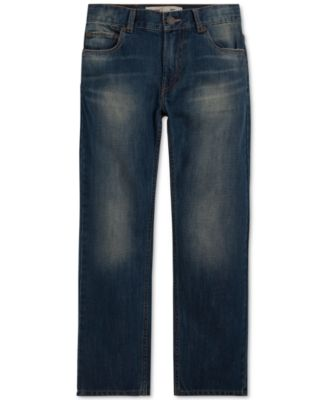 Image of Levi's® Boys' 505 Regular Fit Jeans