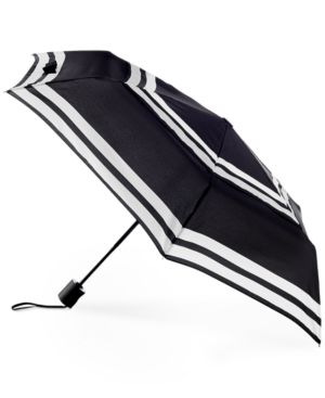 WINDPRO AUTO OPEN & CLOSE UMBRELLA - BLACK