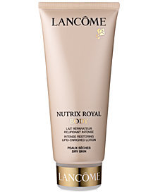 Lancôme Nutrix Royal Body Restoring Lotion, 6.7 Fl. Oz.