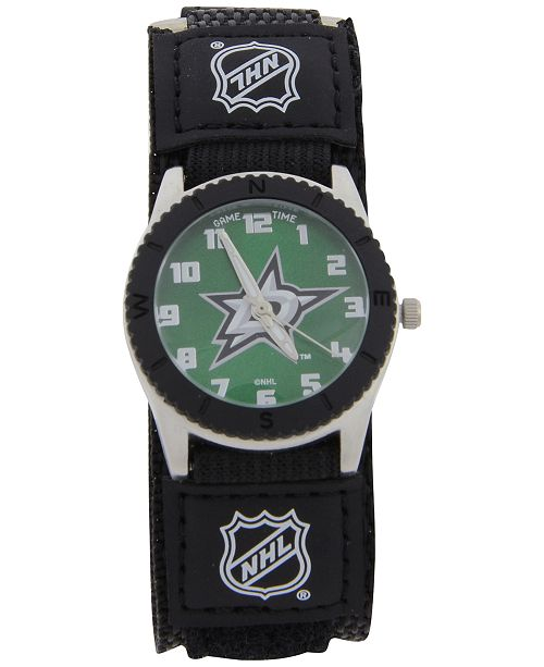 Game Time Kids' Dallas Stars Rookie Watch