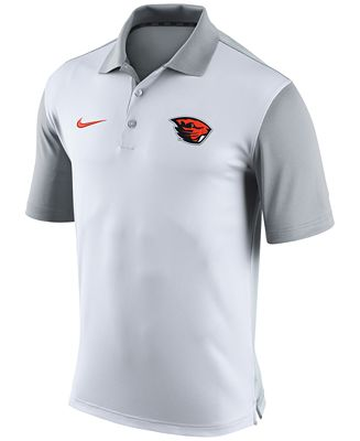 Nike Men's Oregon State Beavers Preseason Polo