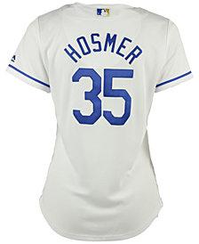 Majestic Women's Eric Hosmer Kansas City Royals Replica Jersey