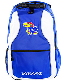 Concept One Kansas Jayhawks Phenom Backpack