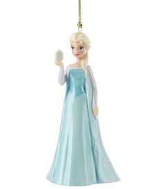 Lenox Frozen Snow Queen Elsa Ornament