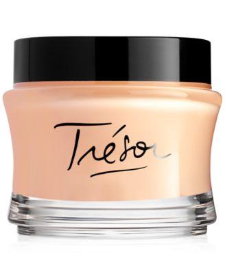 Trésor  Perfumed Body Crème, 6.8 oz.