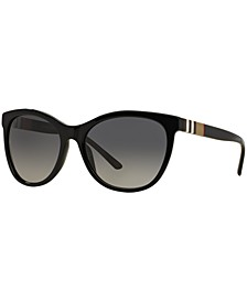 Polarized Sunglasses , BE4199