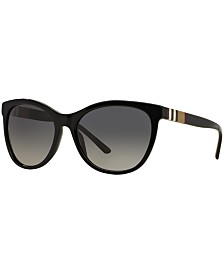 Burberry Polarized Sunglasses , BE4199