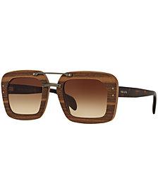 Prada Sunglasses, PR 30RS