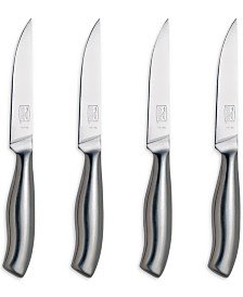 Chicago Cutlery Insignia Steel 4-Pc. Steak Knife Set