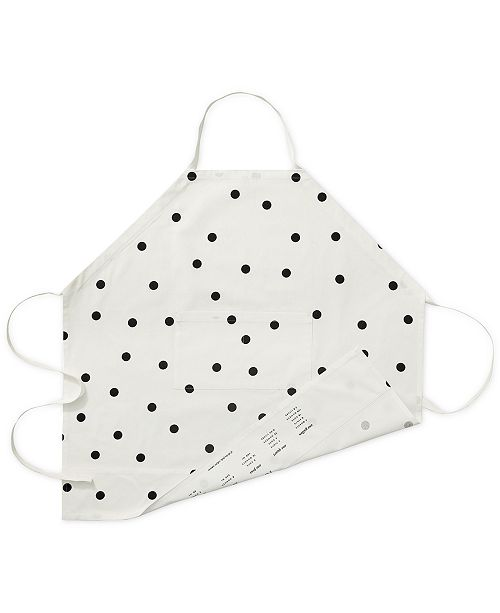 kate spade new york Polka Dot Apron