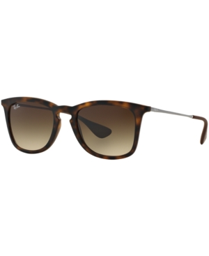 Women's Ray-Ban 50mm Retro Sunglasses - Matte Havana