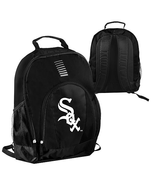 Forever Collectibles Chicago White Sox Prime Time Backpack