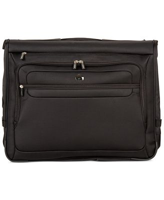 CLOSEOUT! Delsey Helium Fusion Carry-On Garment Bag, Only at Macy's