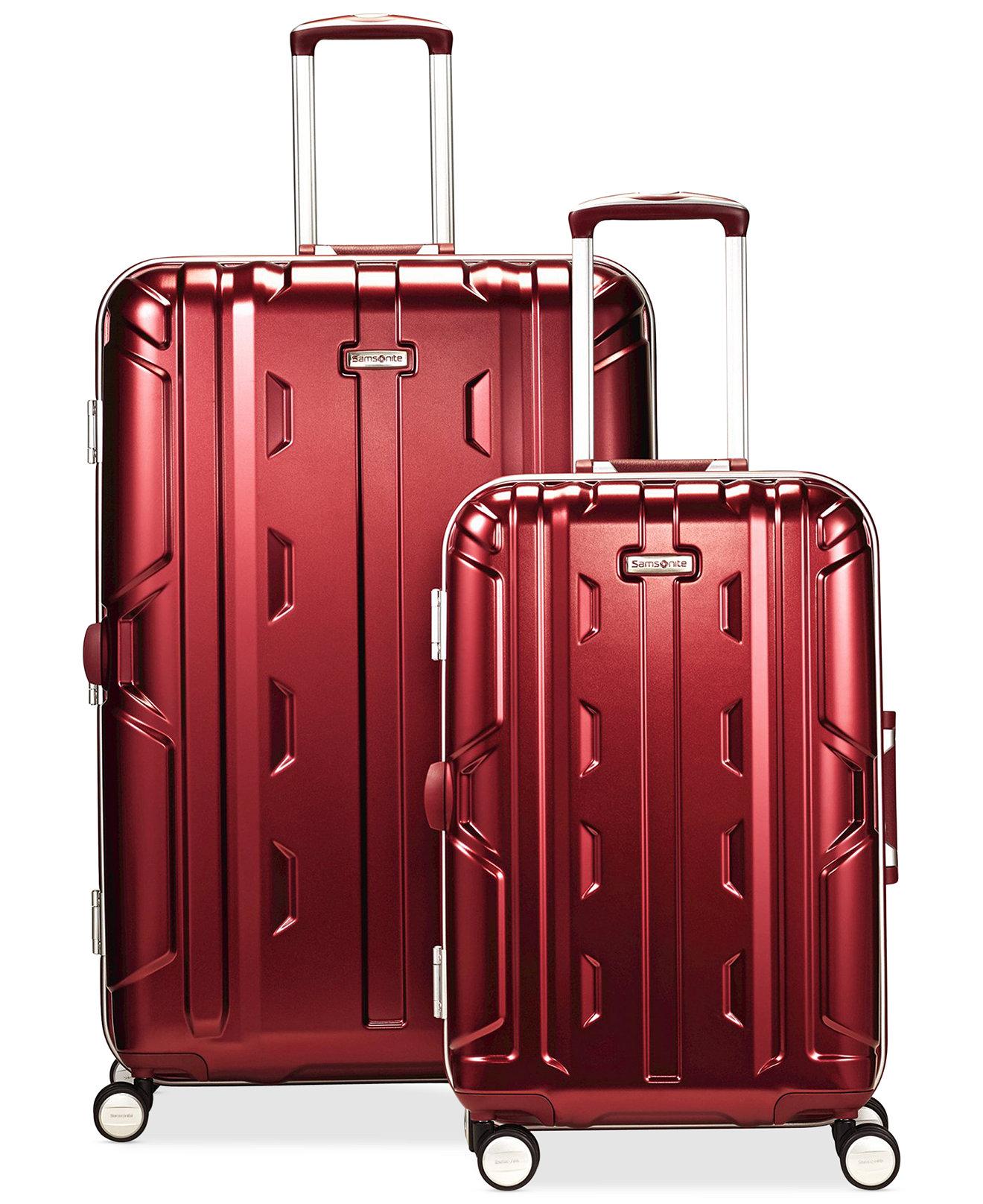 Samsonite Luggage - Macy's