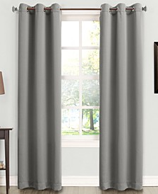 "Tabbey 40"" x 84"" Curtain Panel"