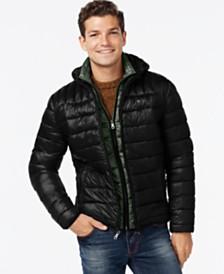 Pea Coats For Men: Shop Pea Coats For Men - Macy's