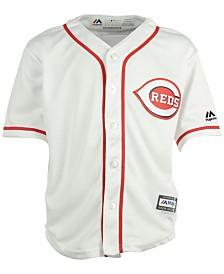 Majestic MLB Replica Jersey, Little Boys (4-7)