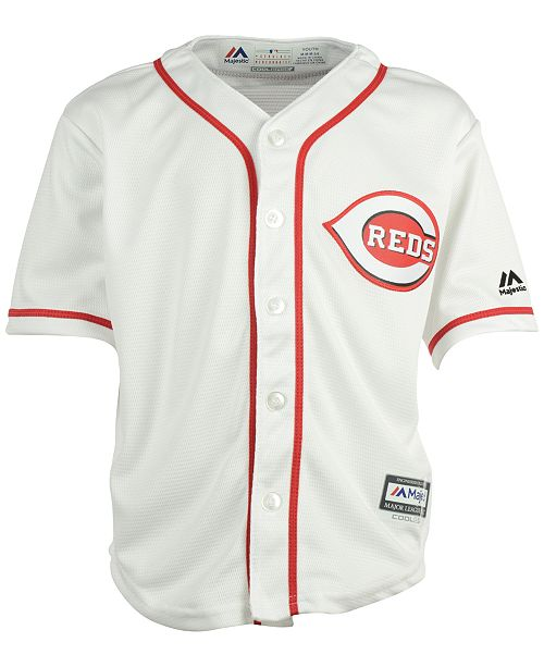 lower price with 2b50a ba2fe MLB Replica Jersey, Little Boys (4-7)