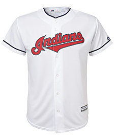 Majestic MLB Replica Jersey, Little Boys (4-7)