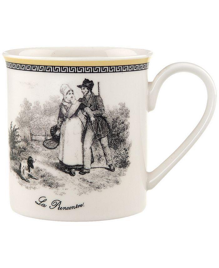 "Villeroy & Boch - ""Audun"" Mug"