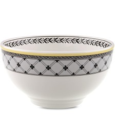 Villeroy & Boch Dinnerware, Audun Rice Bowl