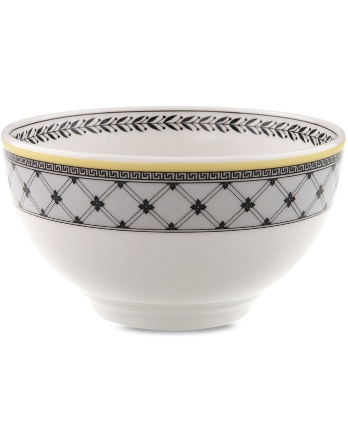 "Villeroy & Boch - ""Audun"" Rice Bowl"