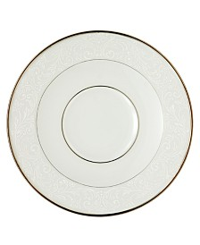 """Waterford """"Baron's Court"""" Saucer"""
