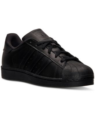 adidas Men\u0027s Superstar Casual Sneakers from Finish Line