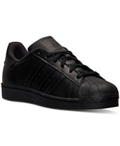 quality design b46fb 53229 adidas Men s Superstar Casual Sneakers from Finish Line