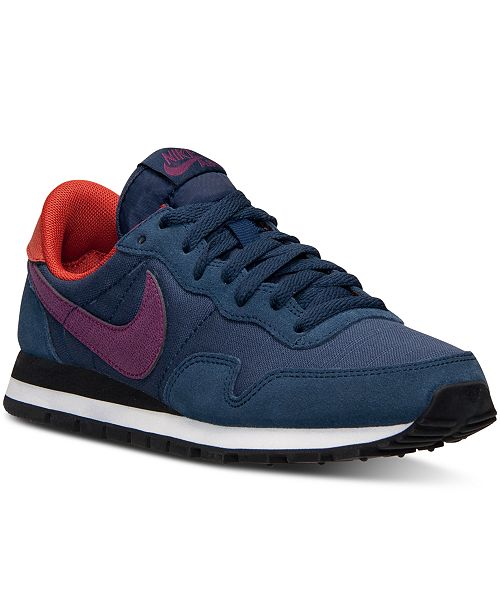 cee3cb049ef85 Nike Women s Air Pegasus  83 Casual Sneakers from Finish Line ...
