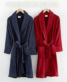 Finest Modal Robe, Luxury Turkish Cotton, Created for Macy's