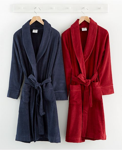 57a992d35e ... Hotel Collection Finest Modal Robe