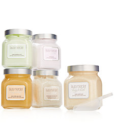 Laura Mercier Scrub Collection