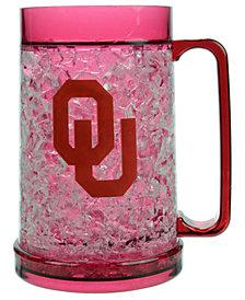 Memory Company Oklahoma Sooners 16 oz. Freezer Mug