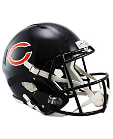 Riddell Chicago Bears Speed Replica Helmet