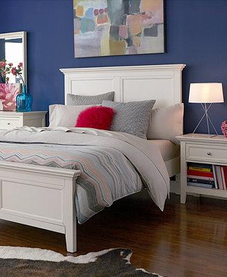 sanibel bedroom furniture collection furniture macy s